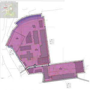 Teritorijos, esančios tarp suformuotų žemės sklypų Naujojoje g. 116, 114 ir Pramonės g. 1, Alytuje detaliojo plano rengimas
